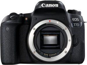 Canon Canon EOS 77D