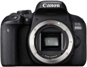 Canon Canon EOS 800D