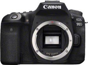 Canon Canon EOS 90D