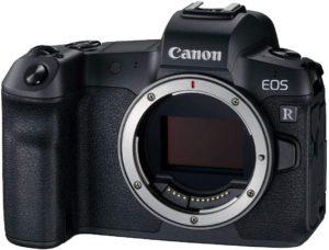 Canon Canon EOS R