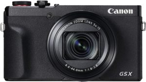 Canon Canon PowerShot G5 X Mark II
