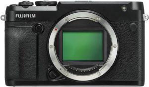 Fujifilm Fujifilm GFX 50R