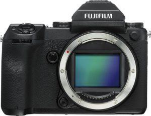 Fujifilm Fujifilm GFX 50S