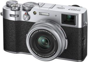 Fujifilm Fujifilm X100V