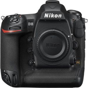 Nikon Nikon D5