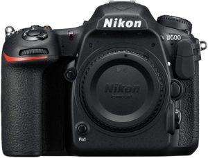 Nikon Nikon D500