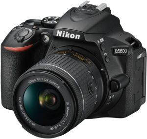 Nikon Nikon D5600