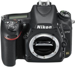 Nikon Nikon D750