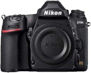 Nikon Nikon D780