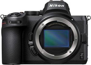 Nikon Nikon Z5