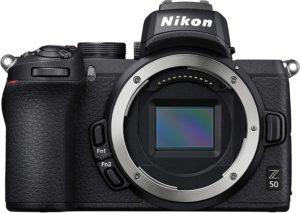 Nikon Nikon Z50
