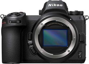 Nikon Nikon Z7