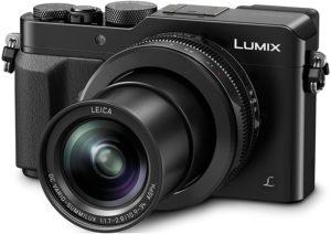 Panasonic Panasonic Lumix LX100