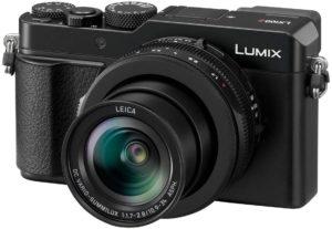 Panasonic Panasonic Lumix LX100 II