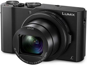 Panasonic Panasonic Lumix LX15
