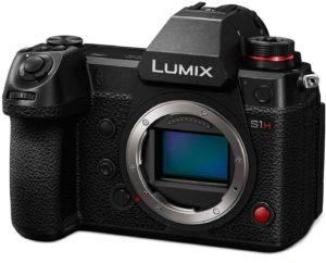 Panasonic Panasonic Lumix S1H