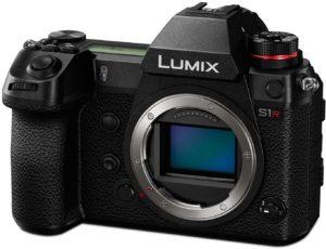 Panasonic Panasonic Lumix S1R