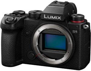 Panasonic Panasonic Lumix S5