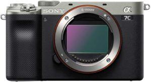 Sony Sony A7 C