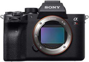 Sony Sony A7R IV