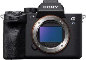 Sony Sony A7S III