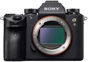 Sony Sony A9
