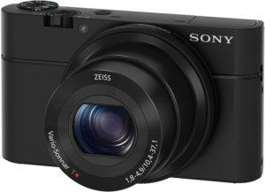 Sony Sony RX100