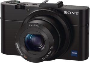 Sony Sony RX100 II