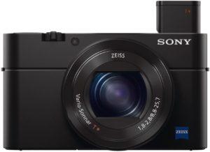 Sony Sony RX100 III
