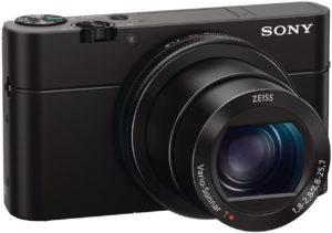 Sony Sony RX100 IV