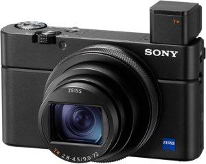 Sony Sony RX100 VI