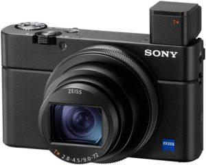 Sony Sony RX100 VII