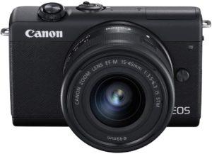 Canon Canon EOS M200