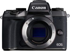 Canon Canon EOS M5