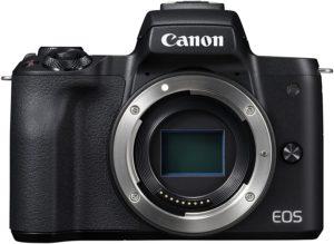 Canon Canon EOS M50