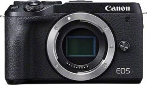Canon Canon EOS M6 Mark II