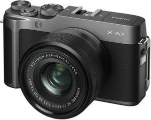 Fujifilm Fujifilm X-A7
