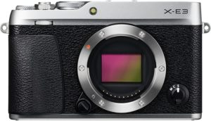 Fujifilm Fujifilm X-E3