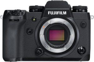 Fujifilm Fujifilm X-H1