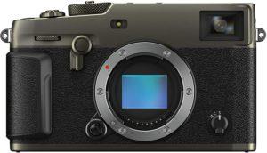 Fujifilm Fujifilm X-Pro 3