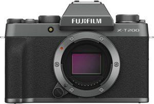 Fujifilm Fujifilm X-T200