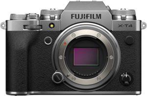 Fujifilm Fujifilm X-T4