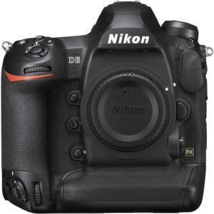 Nikon Nikon D6