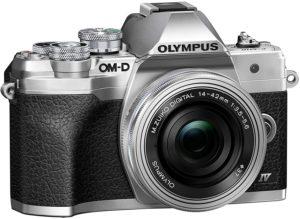Olympus Olympus OM-D E-M10 Mark IV