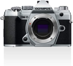 Olympus Olympus OM-D E-M5 Mark III