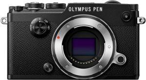 Olympus Olympus Pen-F