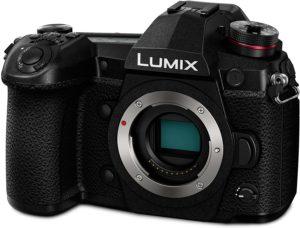Panasonic Panasonic Lumix G9