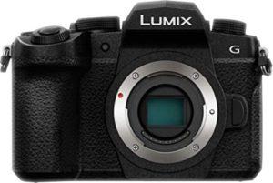 Panasonic Panasonic Lumix G90