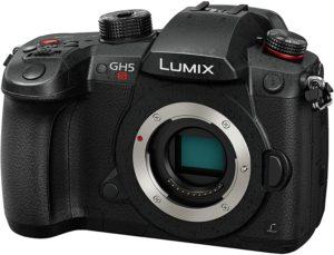 Panasonic Panasonic Lumix GH5S