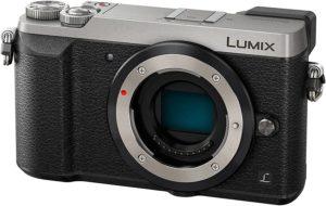 Panasonic Panasonic Lumix GX80